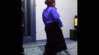старушки турчанки