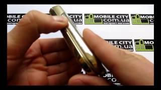 Видео обзор оригинального телефона Nokia 8800 Sirocco Gold(Видео обзор оригинала Nokia 8800 Sirocco Gold от интернет магазина M-City:http://m-city.com.ua/nokia-8800-sirocco-gold-edition-original Телефон прем..., 2014-12-18T12:09:11.000Z)