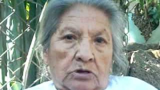 La Abuelita - guardiã de conhecimentos ancestrais do México
