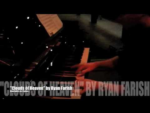Ryan Farish - Clouds of Heaven (Live After the Concert)