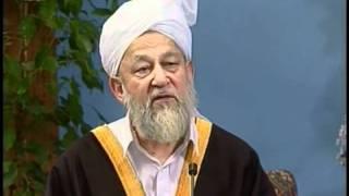 Urdu Tarjamatul Quran Class #76, Surah Al-An'am v. 20-42, Islam Ahmadiyyat