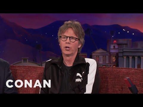 Dana Carvey's Embarrassing Encounter With Paul McCartney  - CONAN on TBS