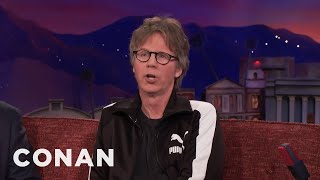 Dana Carvey's Embarrassing Encounter With Paul McCartney  - CONAN on TBS