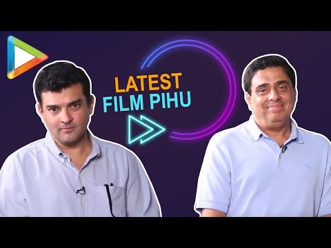 Full Interview: SUPERB conversation with producers Ronnie Screwvala - Siddharth Roy Kapur | Pihu