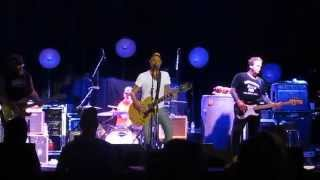 "Lucero - ""Darken My Door"" Live at Peacemaker Music Fest 2015"