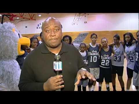 Operation Basketball Team of the Week #1 - Redan HS