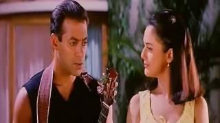 Tuka Tuka Saui  sa prevodom - Har Dil Jo Pyar Karega -Salman Khan