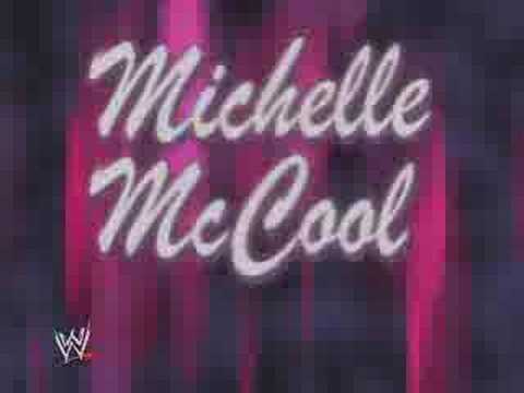Michelle McCool Theme