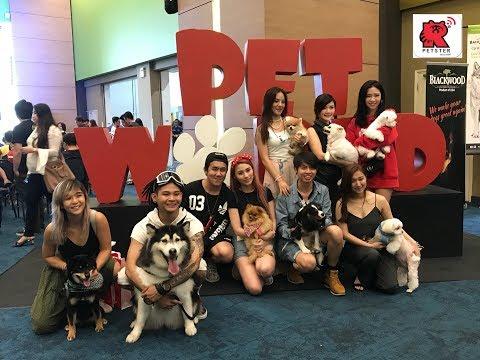 Pet World Malaysia 2018