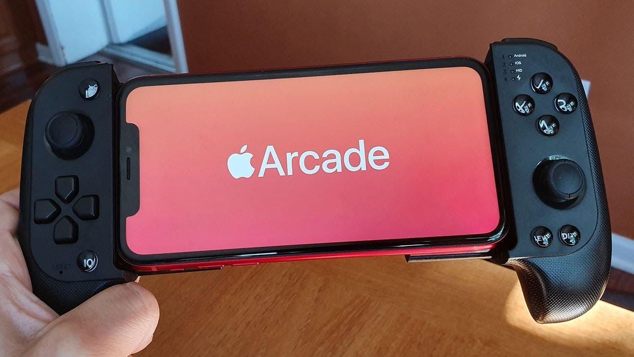 Best Apple Arcade Controller