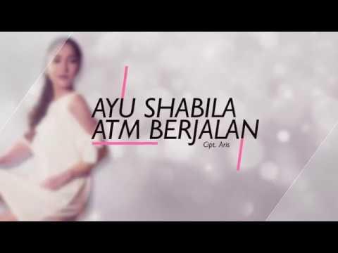 AYU SHABILA - ATM BERJALAN