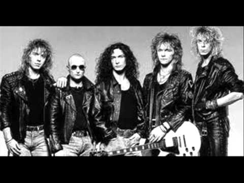 Thunder - All I Ever Wanted