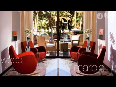 Image Vídeo del Hotel Seaside Palm Beach, miembro de Design Hotels™