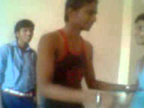 tension boys ghatsila fight bitweew two