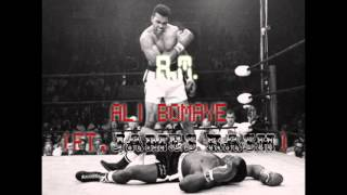 A.M. - Ali Bomaye (ft. James Kash)
