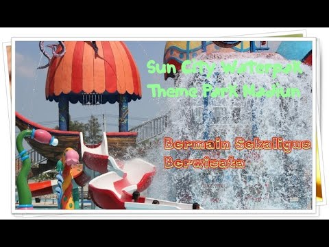 sun-city-waterpark-dan-theme-park-madiun,-bermain-sekaligus-berwisata-di-banyak-wahana