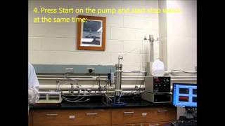 Lab 9_B: Oil Recovery Factor And Water Cut Measurements