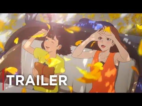 Birthday Wonderland (2019) Trailer