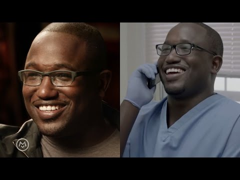Comedian Hannibal Buress: The Next Action Hero - Speakeasy