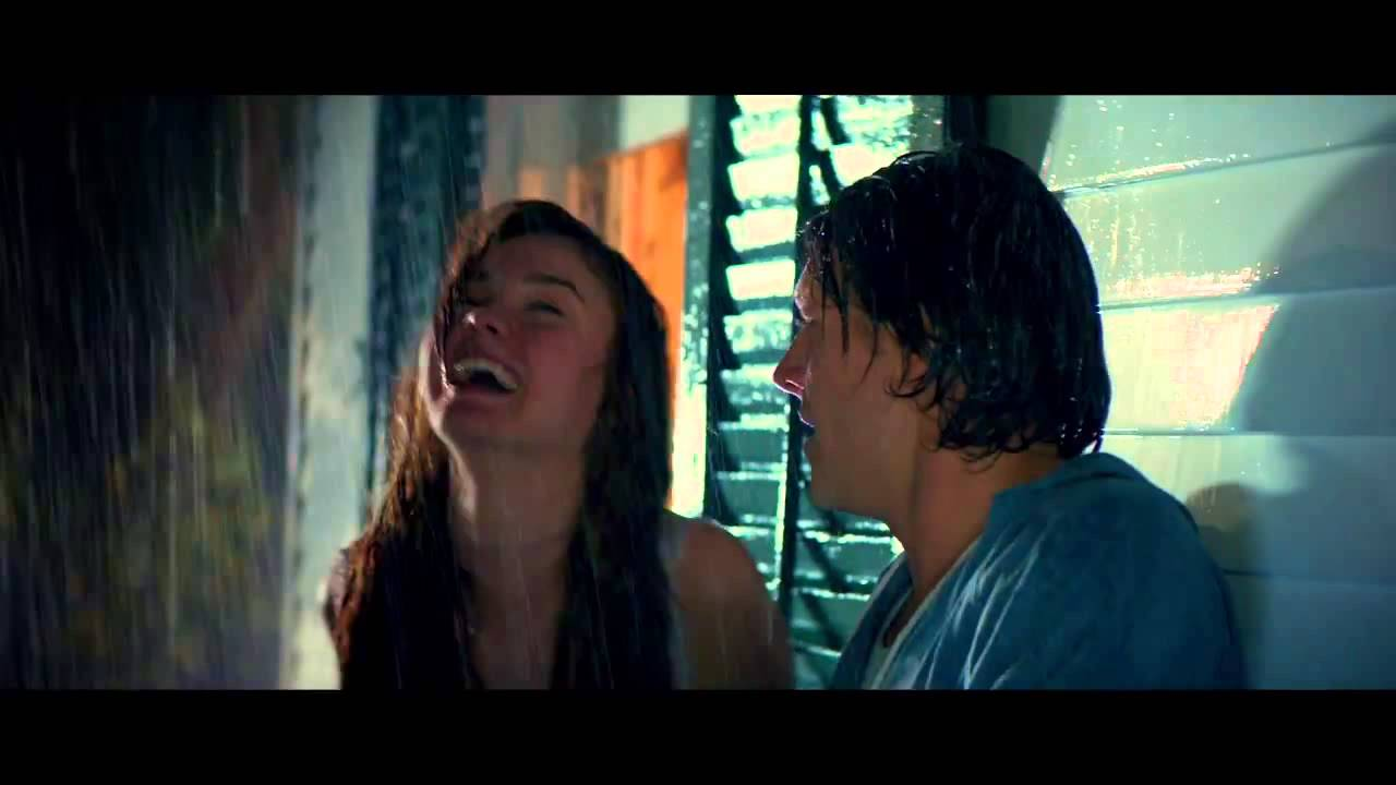 Download The Best of Me (2014) Meet Liana Liberato Clip [HD]