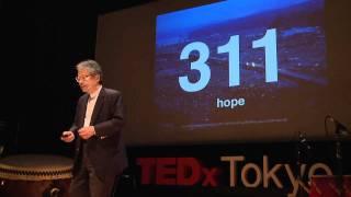 TEDxTokyo - Hiroshi Ishii - The Last Farewell - [English]