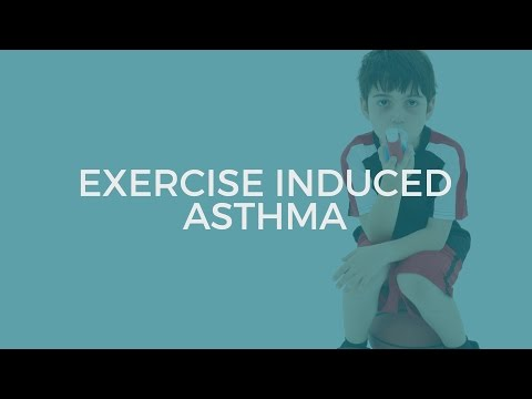 Exercise Induced Asthma - Allergy FAQs