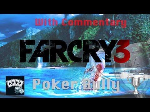 Far cry 3 poker bully achievement boardgamegeek poker chips
