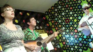BONNIE 'PRINCE' BILLY / / / COME DOWN HERE (KEVIN COYNE) /// RADIOACTIVE RECORDS [5-30-11]