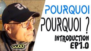 Teaser : Pourquoi POURQUOI ? (Ep 1.0 - WOJ)