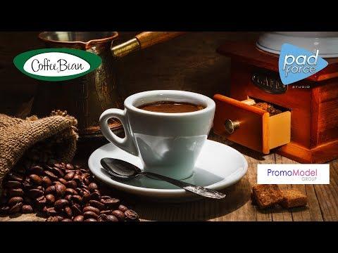 Coffee Bean. О кофе. Белгород.