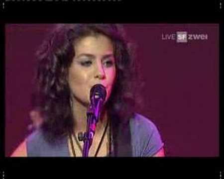 Katie Melua - Perfect Circle (live AVO...