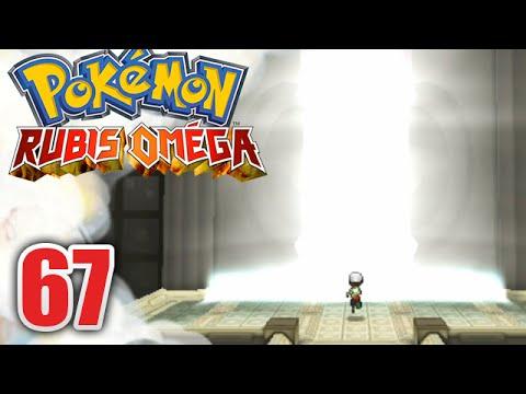 POKÉMON RUBIS OMÉGA #67 - Pokémon Y à la Ligue !