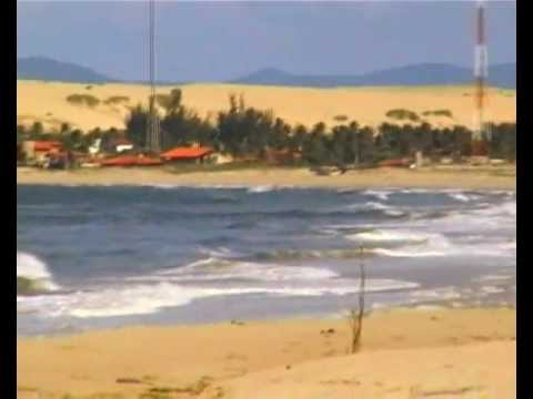 Invest in Brazil Fortaleza land for sale Taiba Beach