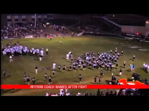 Football Coach Resigns After Brawl