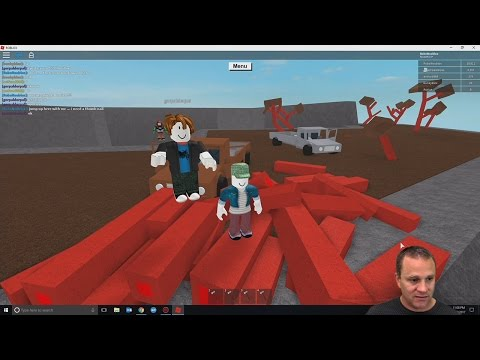 Davis And Son Lumber Co   Roblox Lumber Tycoon 2 EP-16   Gaming With Shawn Davis