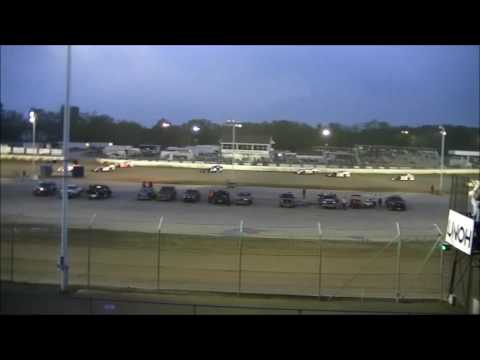 Limaland Motorsports Park Modified Feature 5-13-16