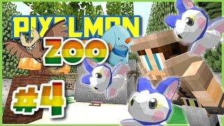pixelmon zoo minecraft pixelmon 4 0 7 roleplay episode 4 the inspection