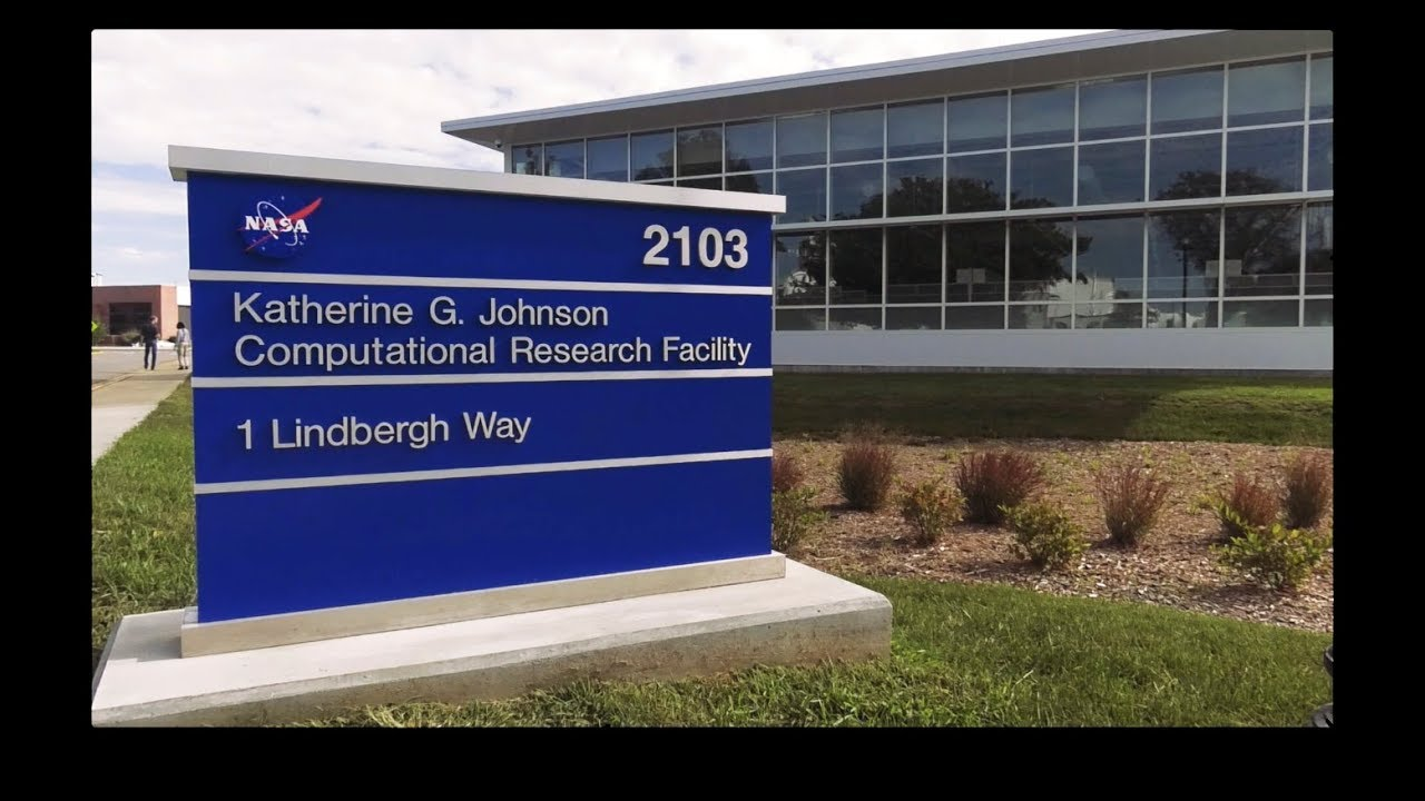Langley Research Center Tour