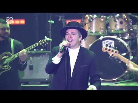 """2018 IPMA - Miguel Angelo LIVE - """"Um Lugar Ao Sol"""""""