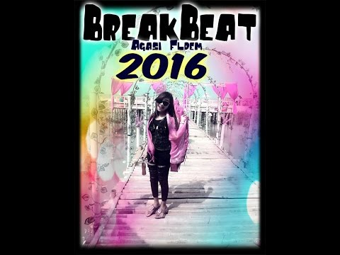 Dj MORENA Alien Vs FADED BREAKBEAT 2016