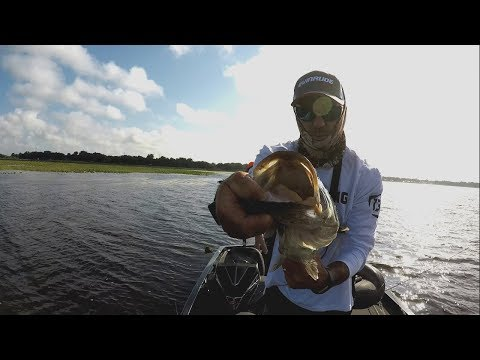 Lake Toho Bass Fishing | Keep It Simple