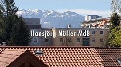 Hansjörg Müller MdB - Erläuterungen zum Mitgliederentscheid für Mitgliederparteitage