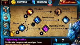 Dragon Warcraft Mod (Unlimited Golds & Gems)(Dragon Defense Mod (Unlimited Golds & Gems) - For more information, visit these website: GG: ..., 2012-12-28T20:54:43.000Z)