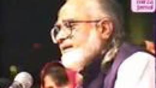 Muzaffar Warsi - Naat Shareef