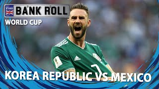 South Korea vs Mexico | World Cup 2018 | Match Predictions