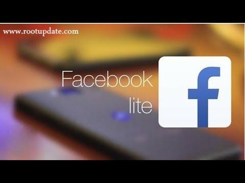 [Review] Facebook Lite เบาๆ รวดเร็วไม่กินสเปคเครื่อง