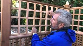 How To Install A Garage Door - 330 Year-old Victorian Home Renovation -  Bob Vila Eps.2408