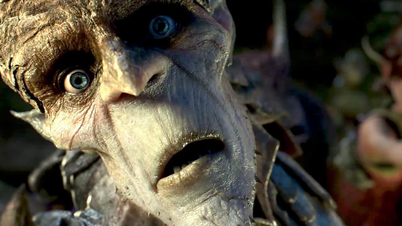 STRANGE MAGIC Trailer (George Lucas - Gary Rydstrom - Movie HD)