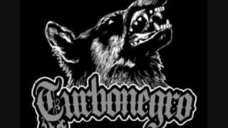 turbonegro-- turbonegro must be destroyed