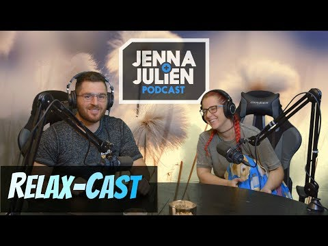 Podcast #148 - Relax-Cast